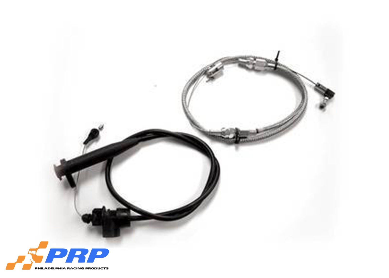 Replacement Detent and Throttle Cables
