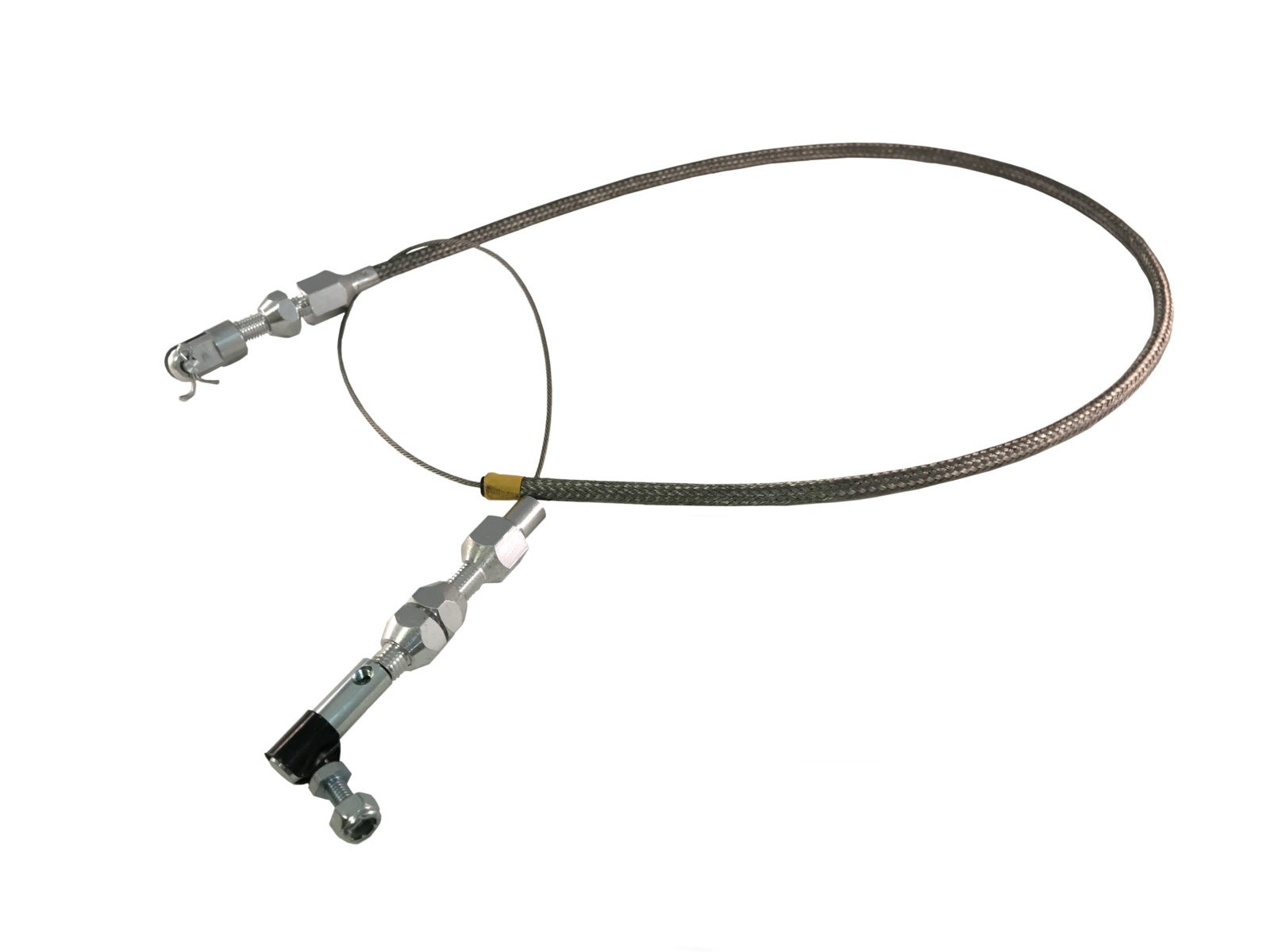 24 inch Lokar Style Throttle Cable made by PRP Racing Products