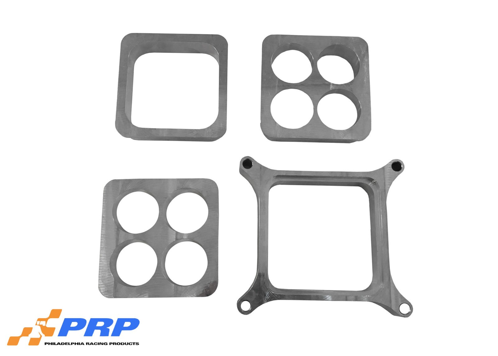 Drop In Carburetor Space Kit made by PRP Racing Products