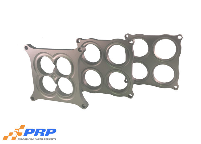 Clear Shear Plates made by PRP Racing Products