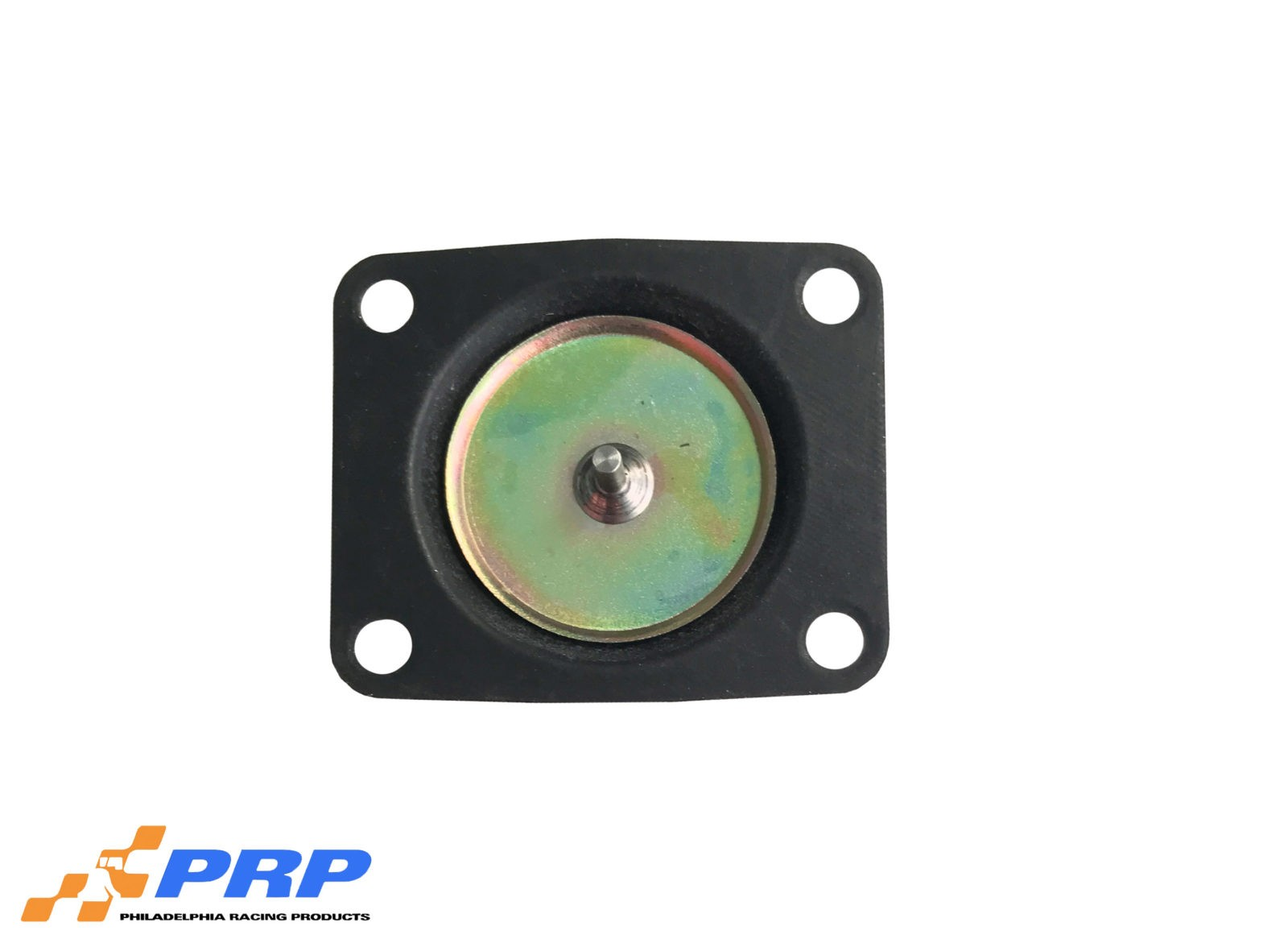 Black Replacement Fuel Pressure Regulator Diaphragms from by PRP Racing Products