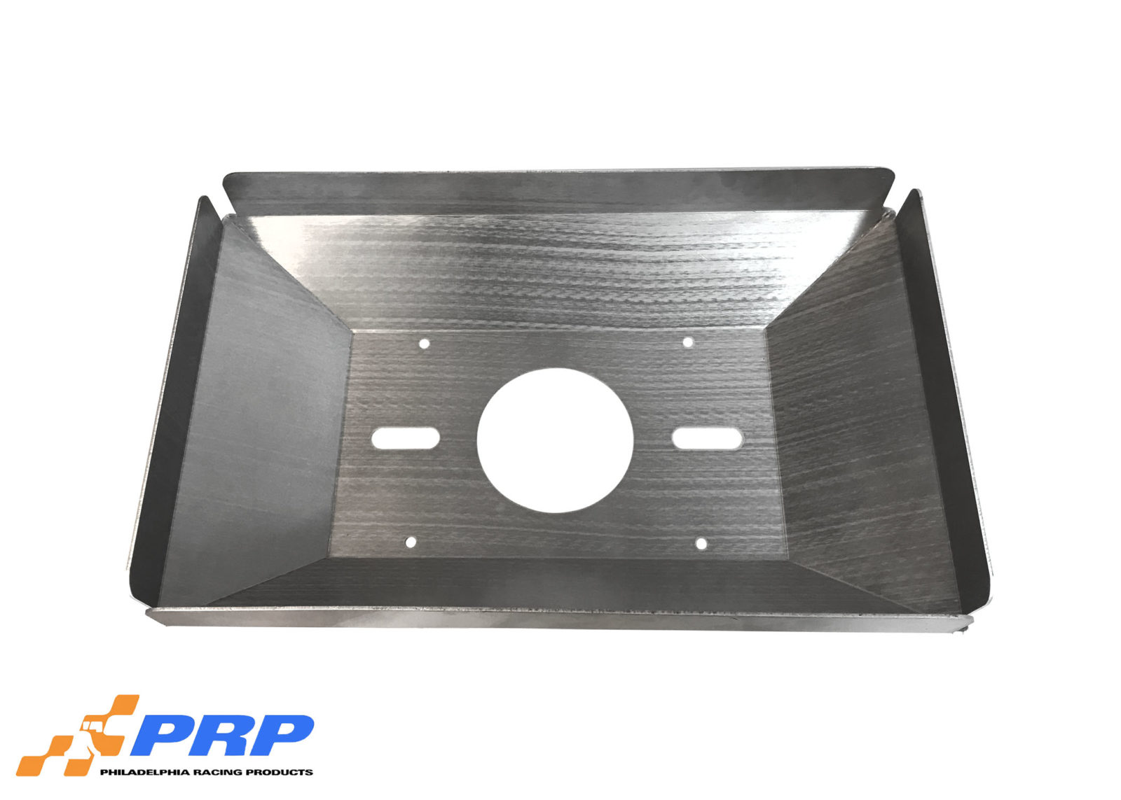 Elevated Scoop Tray made by PRP Racing Products