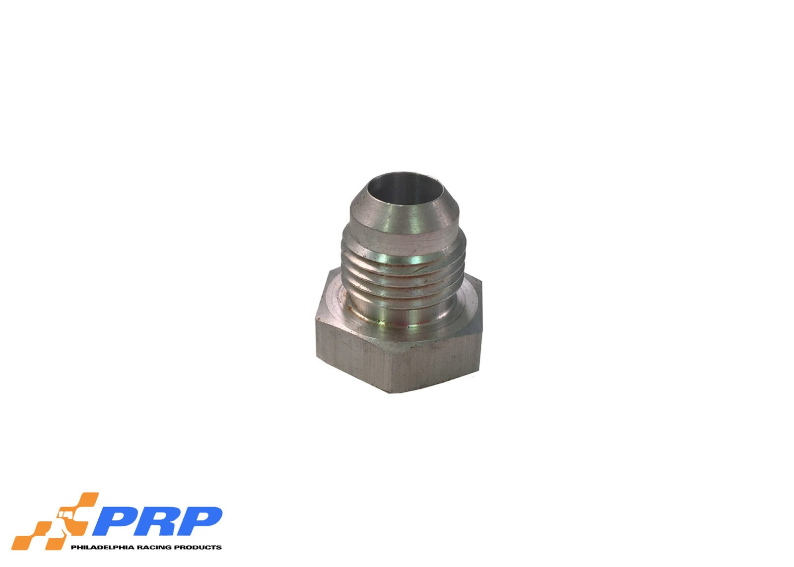 Aluminum Weld Bungs - 6-AN made by PRP Racing Products