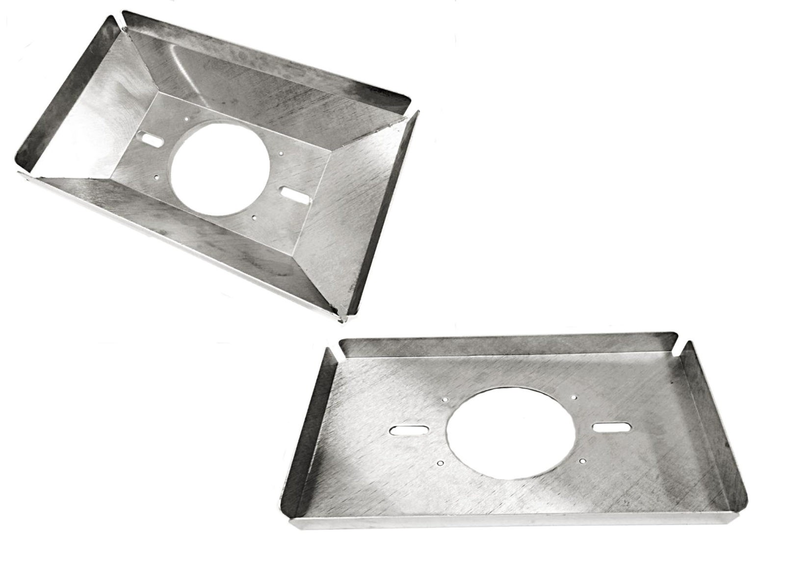 Scoop Trays