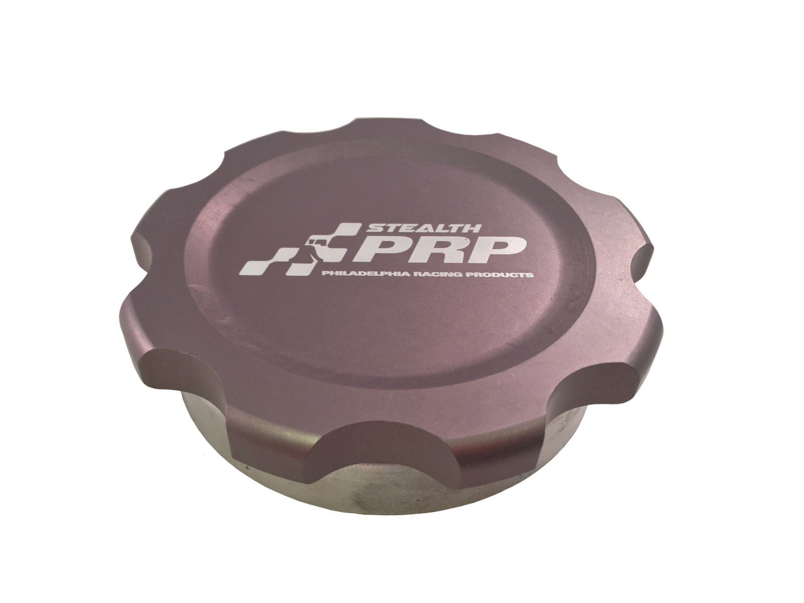 PRP Stealth Fuel Cell Cap with weld on bung