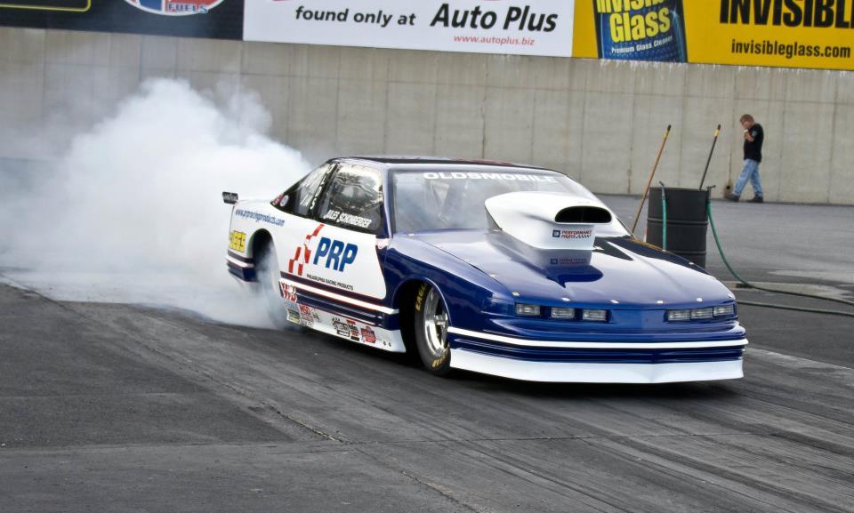 Philadelphia Racing Products
