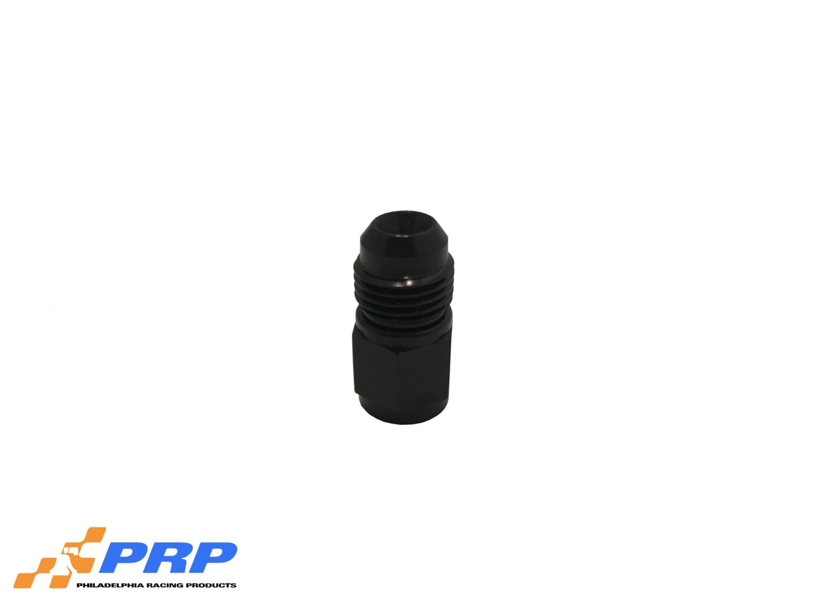Black 4AN Female Nut to 6AN Male Expander by PRP Racing Products