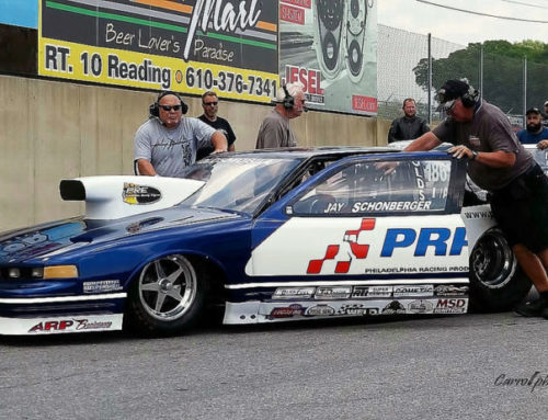 PRE & PRP's Top Race Tracks