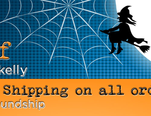 Halloween Spooktacular Sale
