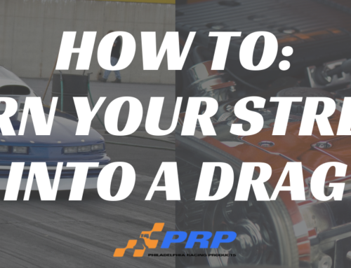 How To Turn Your Street Car Into A Drag Car