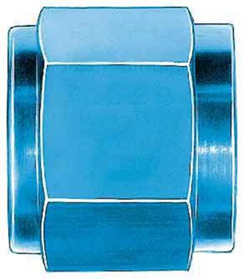 Aeroquip #10 Aluminum Tube Nut