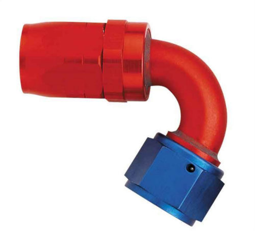 Aeroquip 150 Degree Hose End PRP Racing Products