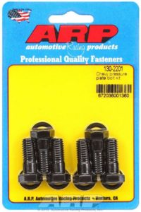 ARP's Chevy Pressure Plate Bolt Kit PRP Racing Products