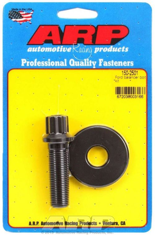 ARP's Ford Balancer Bolt Kit PRP Racing Products