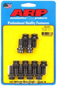 ARP's GM Ring Gear Bolt Set PRP Racing Products