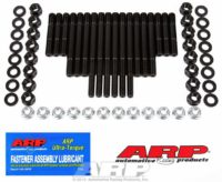 ARP's SB Chevy with Wedge Tray fittings Kit PRP Racing Products