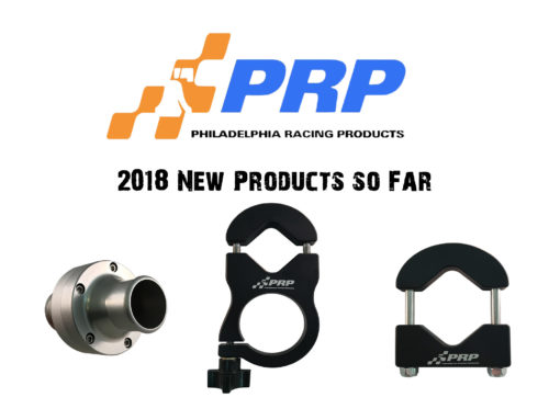 New Products for 2018 So Far