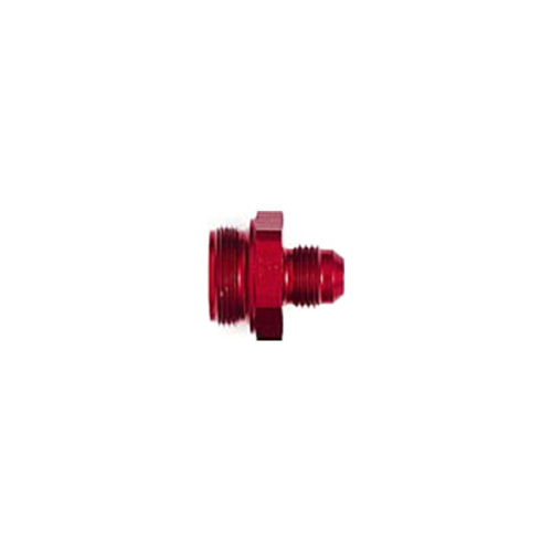 """XRP No. 6 Holley 7/8""""-20 Dual Feed Fittings"""