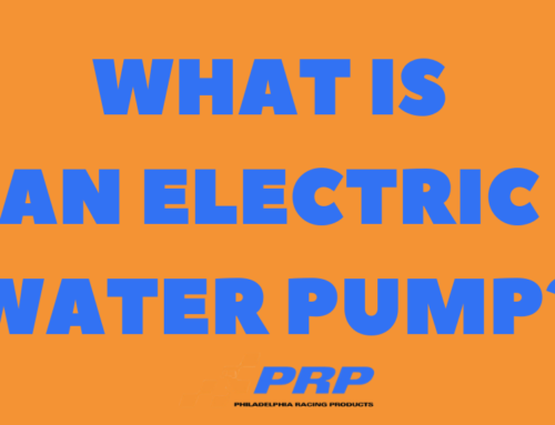 What is an Electric Water Pump?