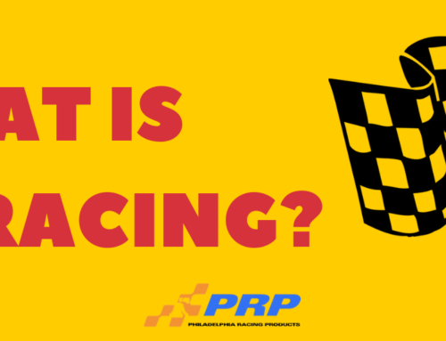 What is Drag Racing?