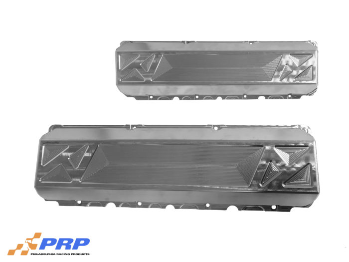 PRP Racing Products Valve Covers
