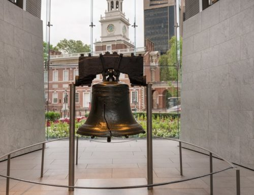 Fun Facts about the Liberty Bell