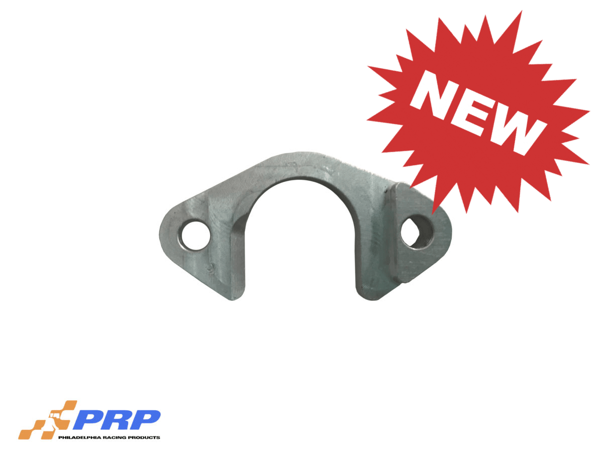 PRP Racing Products Aluminum LS Dual Bolt Oil Pick Up Bracket