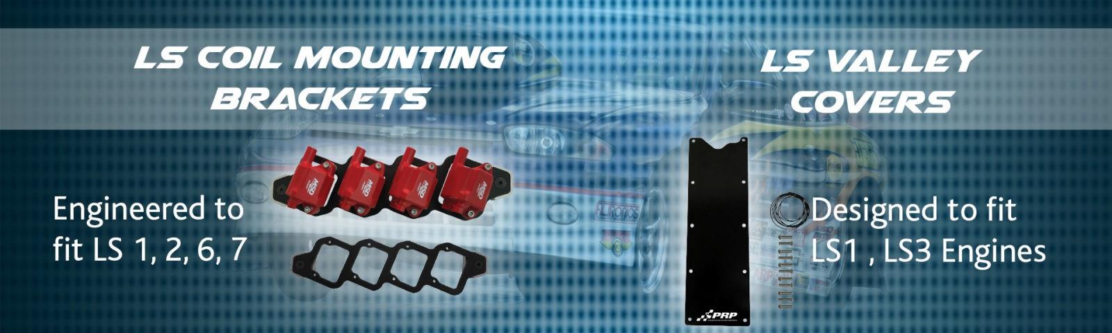 PRP Website Banner LS Performance PRP Racing Products Philadelphia