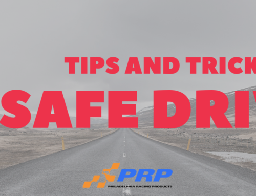 Safe Driving Tips and Tricks