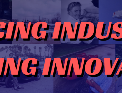 Automobile Industry Innovators Part 2