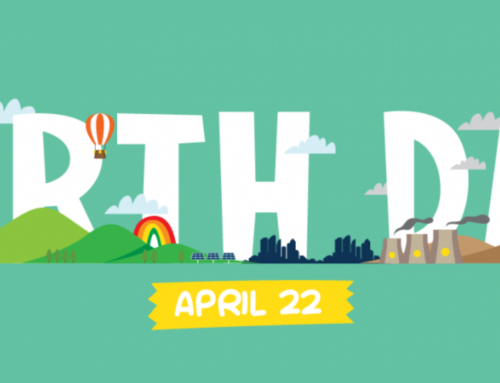 Celebrate Earth Day 2019 With PRP