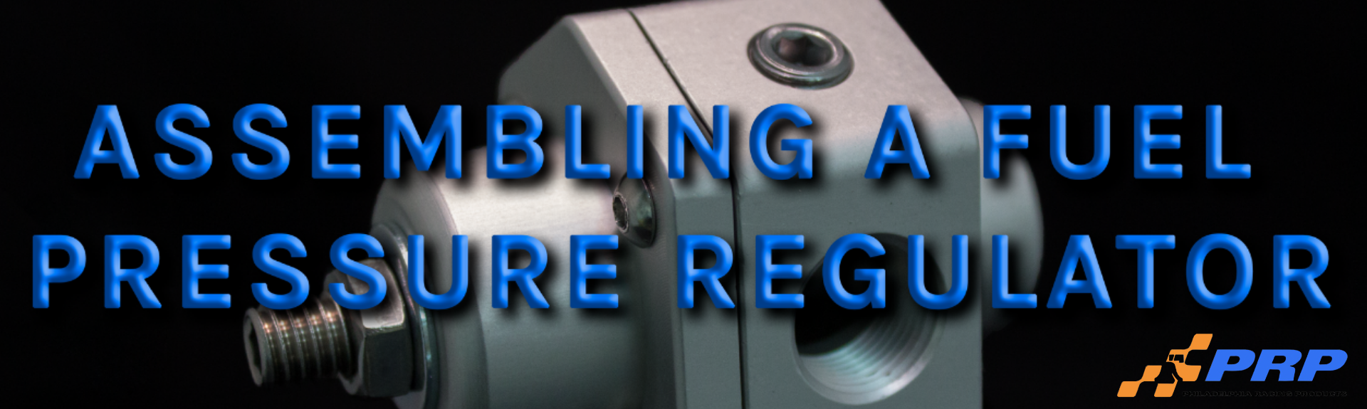 Fuel Pressure Regulator Assembly