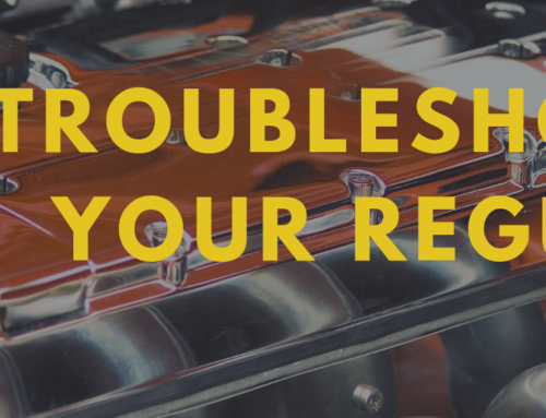 What's Wrong With My Regulator? Troubleshooting Your Fuel Pressure Regulator