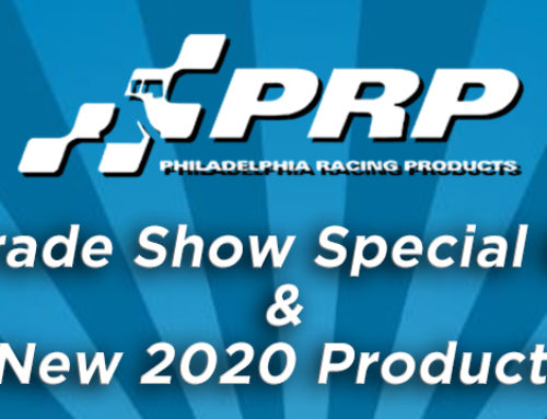 PRI Trade Show Special Events & NEW 2020 Products