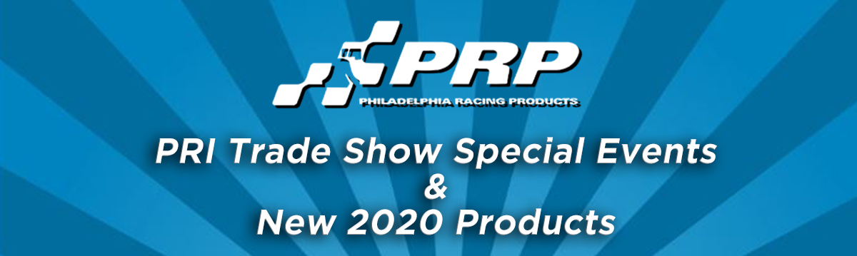PRI Trade Show & New Products