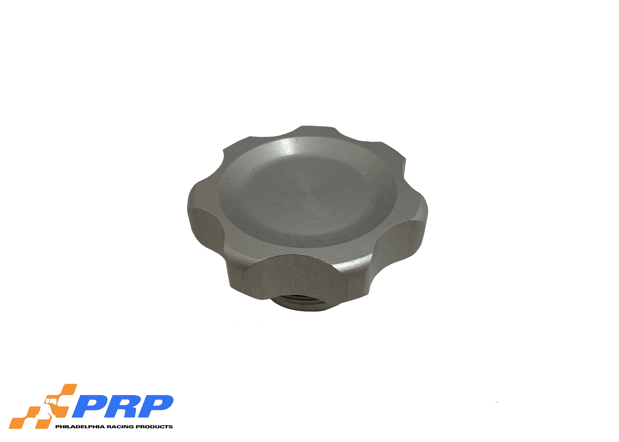 Clear Small Replacement Filler cap Made by PRP Racing Products