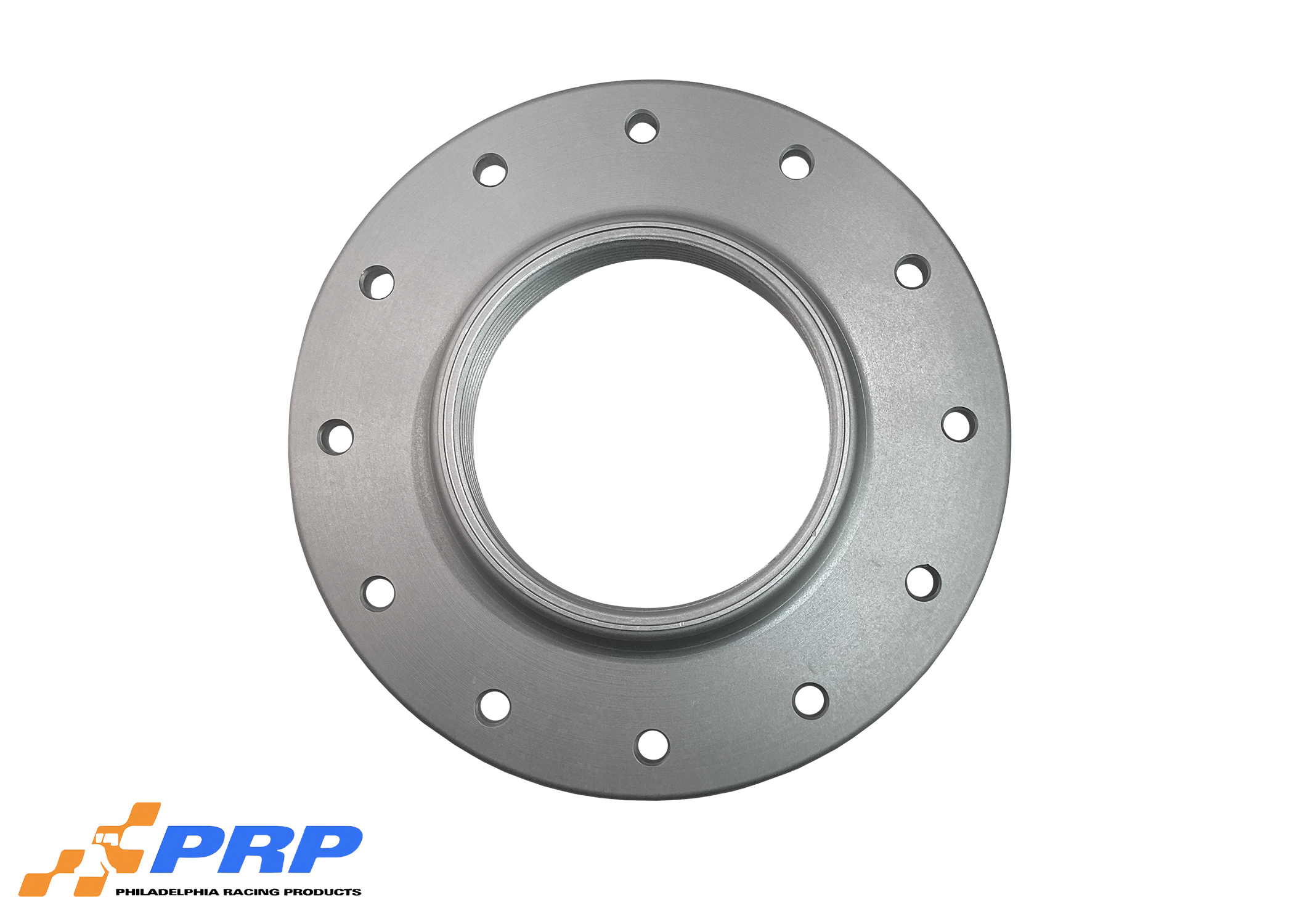 Clear Anodized 12 Bolt Fuel Cell Bung made by PRP Racing Products