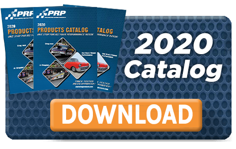 Download the FREE PRP Catalog!