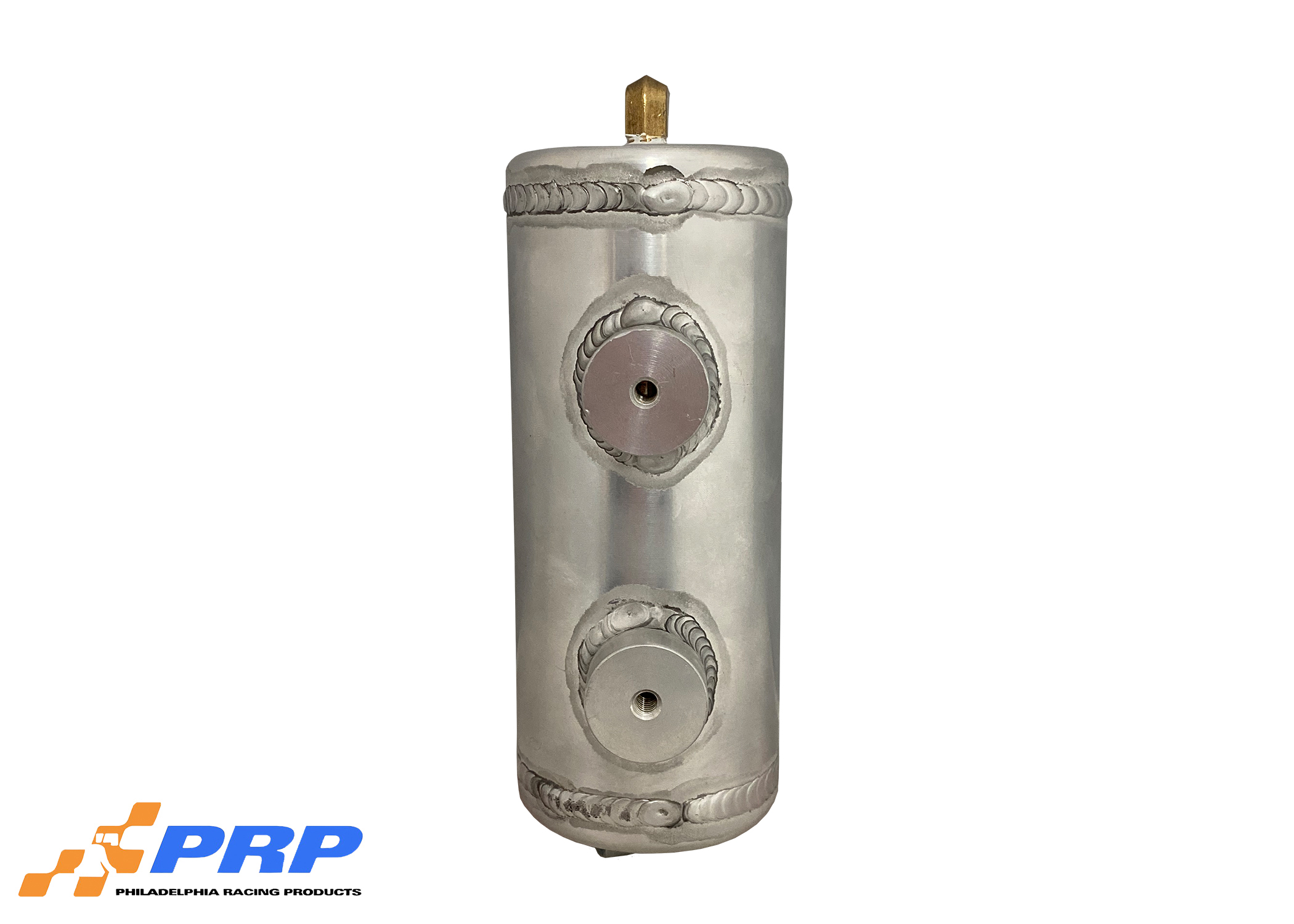 Aluminum Overflow Tanks Made By PRP Racing Products
