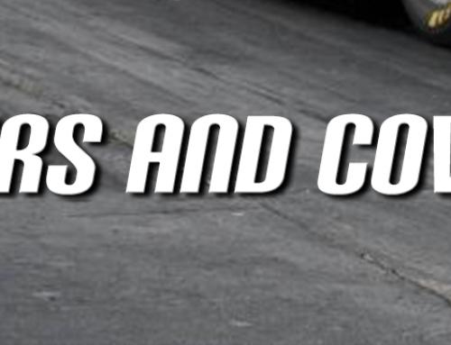 Average Racers & Covid-19