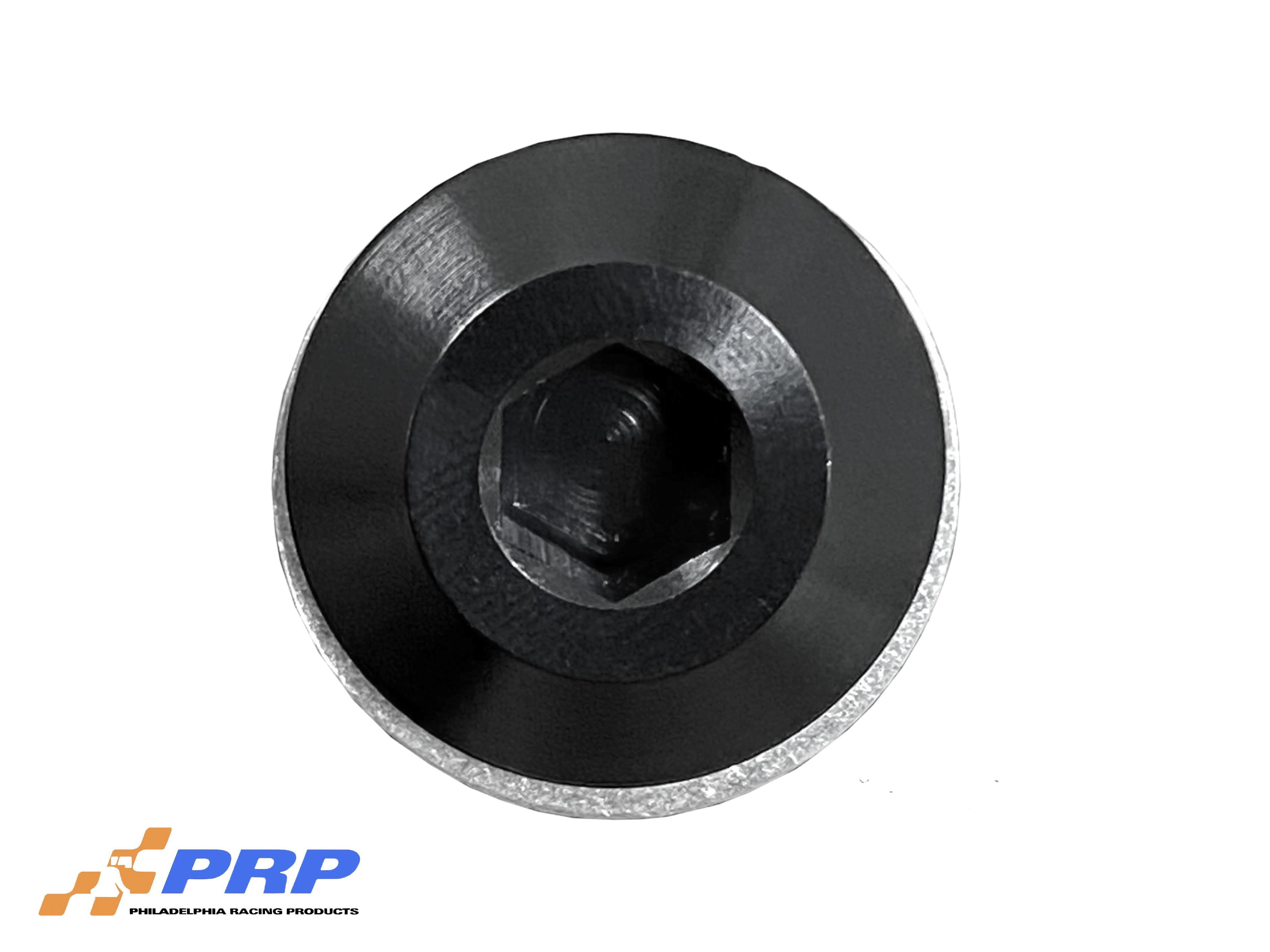 LS Oil Pan Pressure Relief Valve Plug Kit